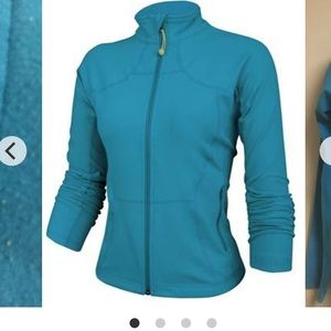 Lululemon Shape Up Jacket